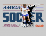 Amiga Soccer